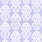 The Ornament Seamless Vector Pattern Design