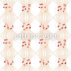 Ars Musica II Rapportiertes Design