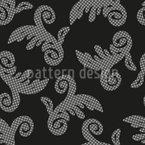 Orient Trifft Moderne Rapportiertes Design