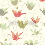Magic Garden Pattern Design