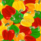 Pepper Selection Vector Design