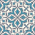 Mittelalterliche Arabesken Vektor Ornament