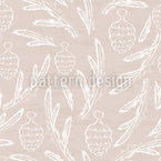 Pines Everywhere Pattern Design
