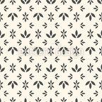 Blütenblatt Anordnung Musterdesign
