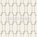 Eyelets Seamless Vector Pattern Design