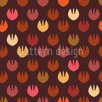 Soul Of Autumn Pattern Design