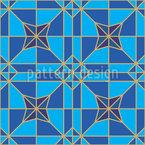 Geometrische Verbindungen Rapport