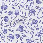 Blumentraum Musterdesign