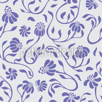 Flowerdream Pattern Design