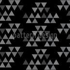 Dreieck Fragmente Vektor Design