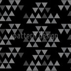 Fragments triangle Motif Vectoriel Sans Couture