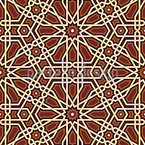 Medieval Inlays Design Pattern