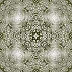 Krank Muster Design