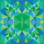 Water Kaleidoscope Design Pattern