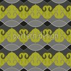 Empirische Harmonie Muster Design