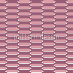 Geometrical Expanded Metal Vector Design