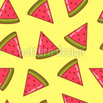 Good Piece Seamless Vector Pattern Design
