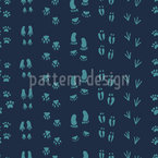 Step By Step Seamless Vector Pattern Design