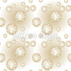 Winter Celebrations Seamless Vector Pattern Design