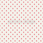 Polkadot Trees Vector Design