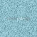 Gefrorene Zweige Rapportiertes Design