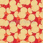Nelken Schönheit Vektor Muster