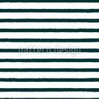Listras de pincelada Design de padrão vetorial sem costura
