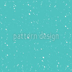 Wet snow in cloudy morning Vector Design
