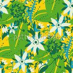 Spring Of 1972 Pattern Design