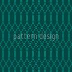 Ogee Waben Vektor Design