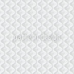 キルティングストライプ シームレスなベクトルパターン設計