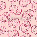 Aussaat Muster Design