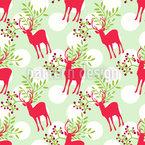 Cute Deers Repeat
