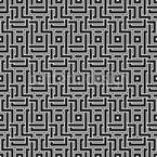 Weg Kreuzen Vektor Muster