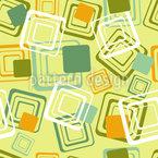 Abstrakte Box Nahtloses Vektormuster