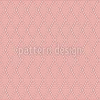 Labirinto Rômbico Design de padrão vetorial sem costura