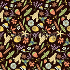 Yummier Than Ever Pattern Design