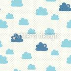 Bulgy Cloudy Pattern Design