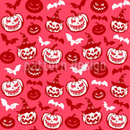Scary Pumpkin Heads Vector Design