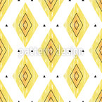 Ethno-Geometrie Vektor Design