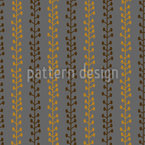Modern Growing Stripes Seamless Vector Pattern Design
