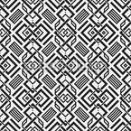 Modern Riad Pattern Design