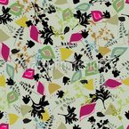 Jungle Impressions Pattern Design