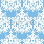 Luxury Lace Ornaments Seamless Vector Pattern Design