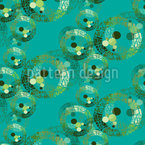 Underwater Seamless Vector Pattern Design