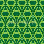 Plenty Corners Pattern Design