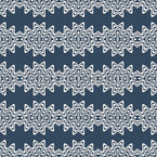 Maori Bordüren Muster Design