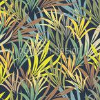 Jungle Life Pattern Design