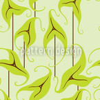 Organia Seamless Vector Pattern Design