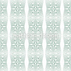 New Zealand Seamless Vector Pattern Design